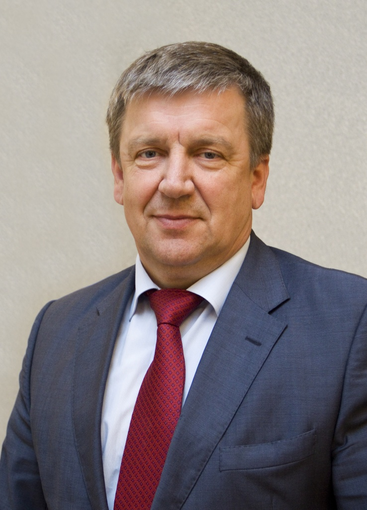 Igor Livanov today 15