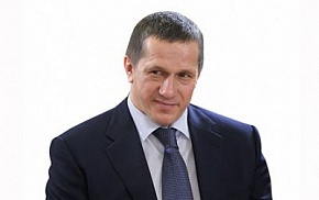 Trutnev noted that it was not right to make the Arctic a territory of priority development