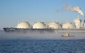 The share of liquefied gas in cargo transportation along the Northern Sea Route will amount to 80%