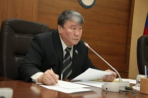 The Chairman of the Legislative Assembly of Yakutia will speak at the Forum